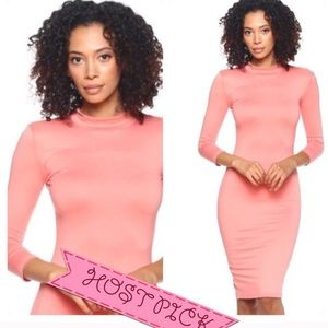 Dresses & Skirts - Coral Beauty